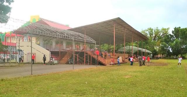 Di Sulut, HUT RI ke 72 Diwarnai Anggaran Pelaksanaan Tidak Transparan