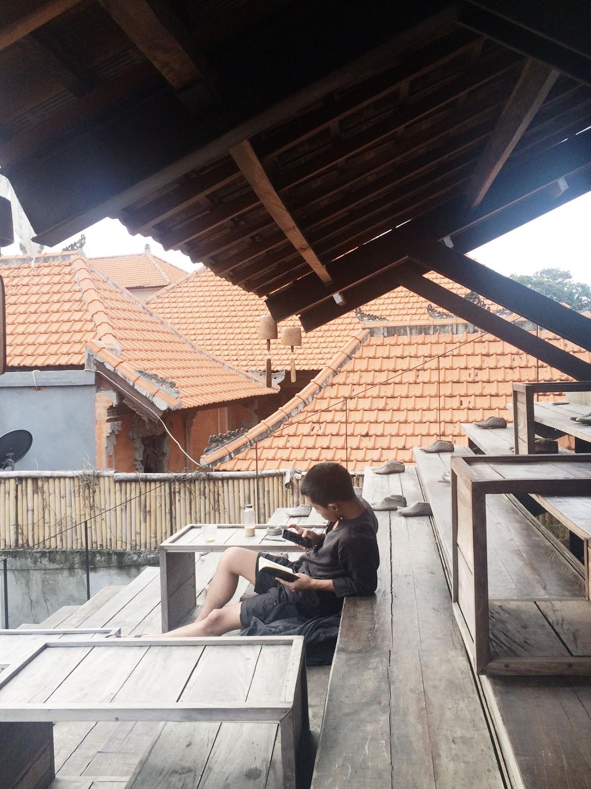 Titik Temu Coffee, Seminyak Bali