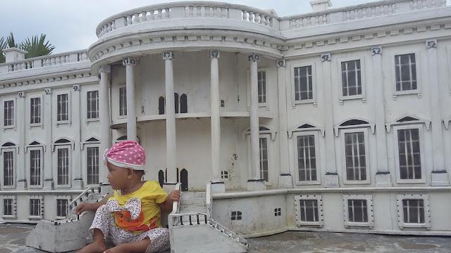 Miniatur White House