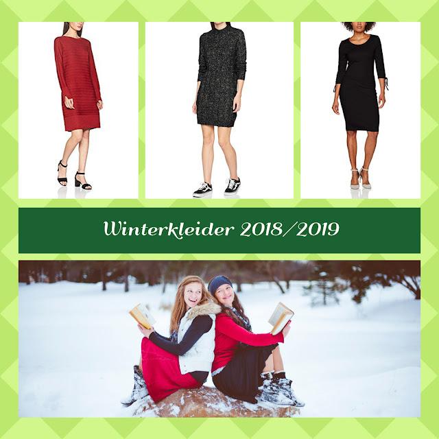 Kleider Trend Herbst/Winter 2018/2019