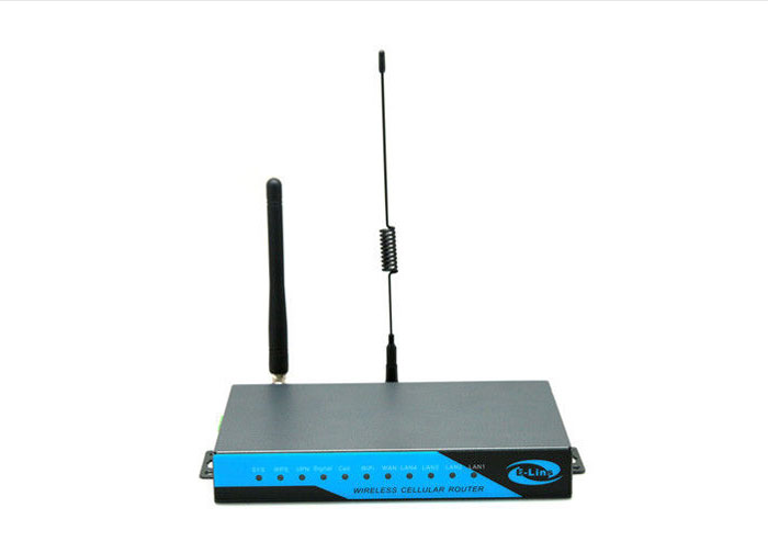 M2M WIRELESS CELLULAR ROUTER