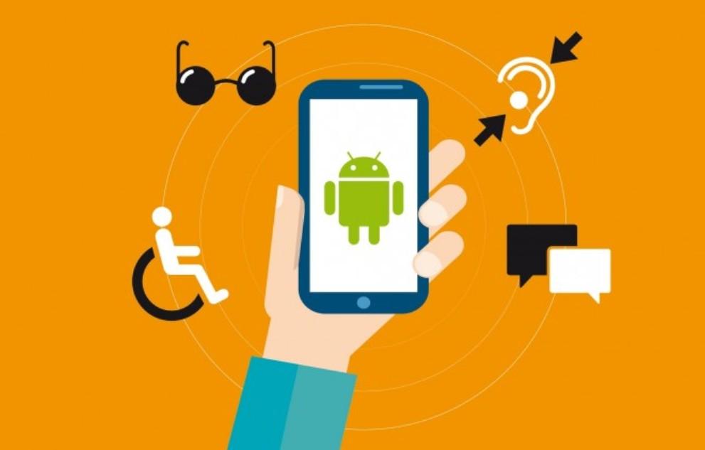 5 Fitur Android Khusus Bagi Orang Dengan Gangguan Penglihatan Dan Lainya