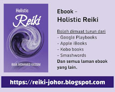 Ebook - Holistic Reiki