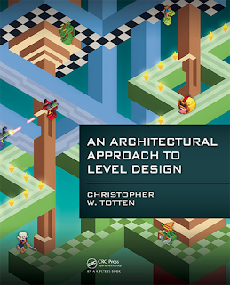 http://www.amazon.co.uk/An-Architectural-Approach-Level-Design/dp/1466585412