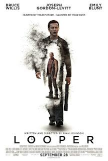 Sinopsis Film Looper (2012)