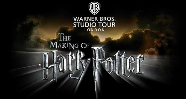 Warner Bros Studio Tour : The making of Harry Potter