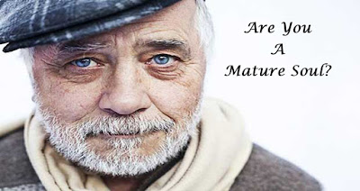 Are You A Mature Soul?  Are%2Byou