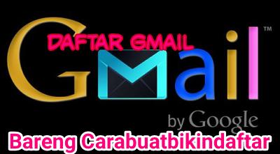 daftar email baru vratis di gmail