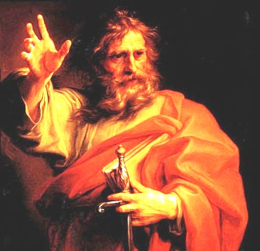 Bài giảng Chúa Quang Lâm  Sô 8: Lời tiên tri của Thánh Phaolô Về Thời Đại Chúng Ta
