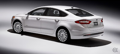 New Ford Fusion, Possible Future Mondeo