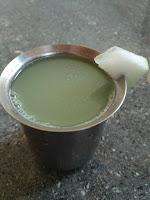 Ashgourd Juice