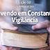 Lição 12 - Vivendo em Constante Vigilância