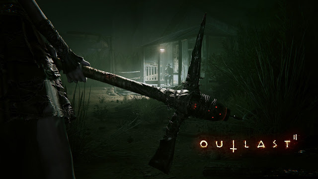 Salen a la luz los requisitos de Outlast 2 para PC