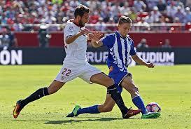 Prediksi Bola Sevilla vs Alaves 20 Mei 2018
