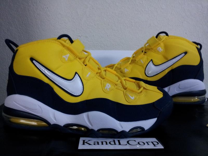 new arrivals 00305 e7533 ... Nike Air Max Tempo LE HOH ...