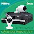 Como Instalar Câmeras Mibo IC3 e IC5 no DVR e NVR Intelbras