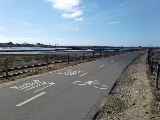 Bayshore Bikeway