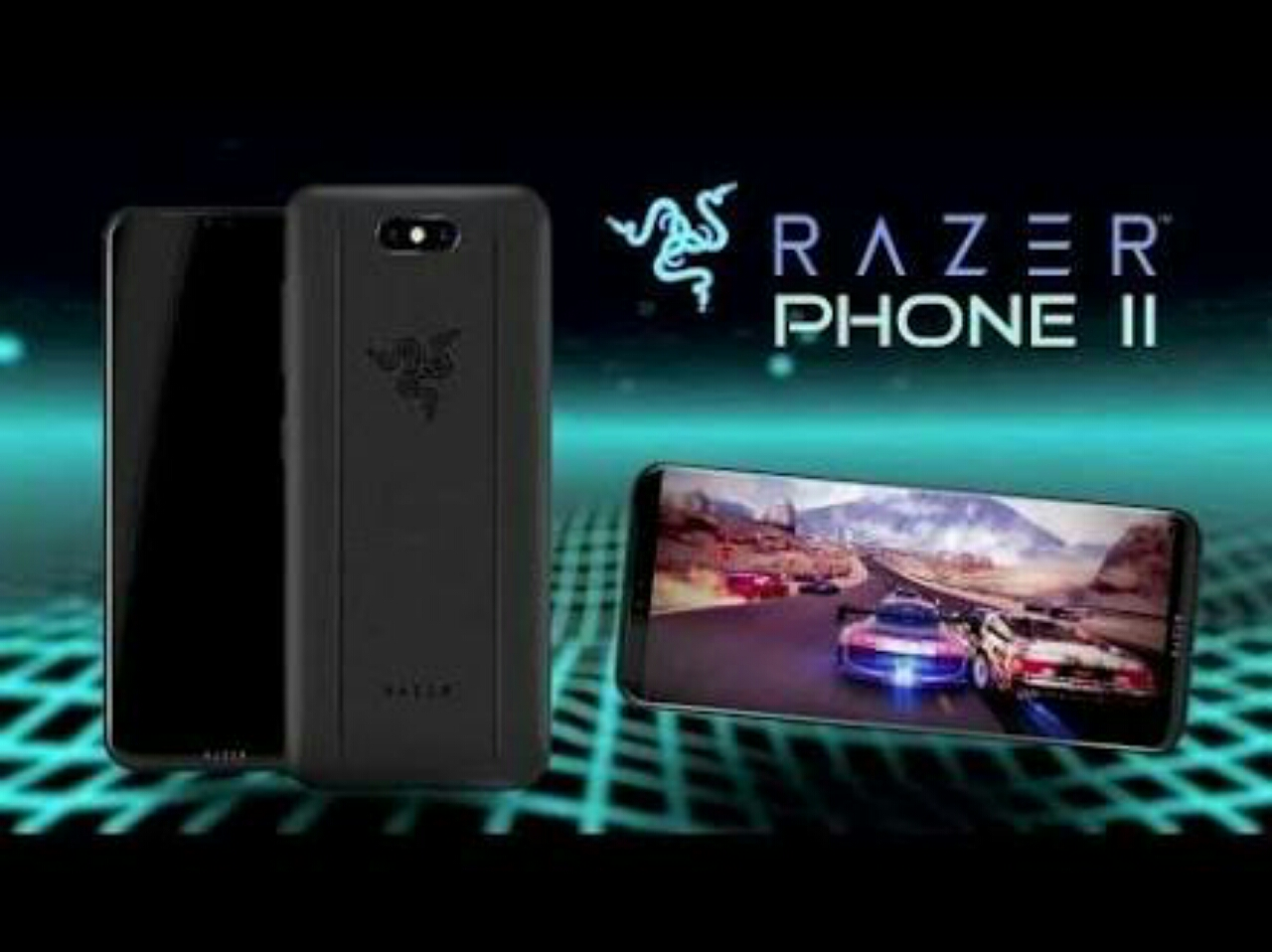 Rumour Razer Phone 2 To Arrive At IFA 2018 Along With