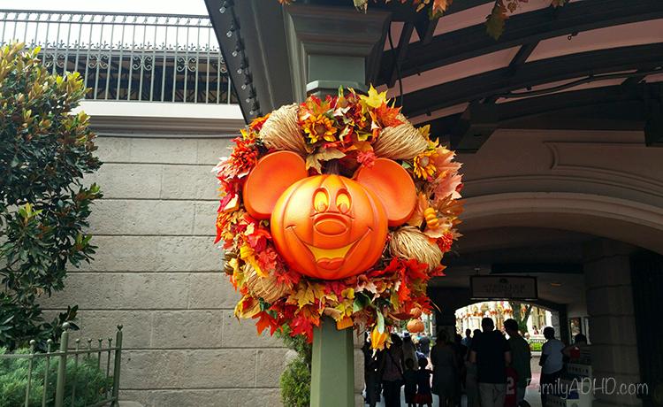 mickey's not so scary halloween party 2016 tips family travel