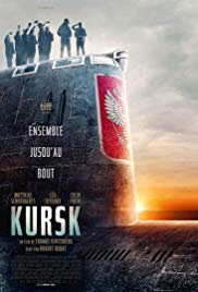 Watch Kursk Online Free 2018 Putlocker