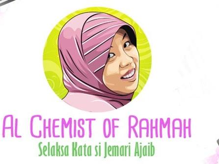 Rahmah Chemist, Si Lesung Pipi yang Bikin Mupeng