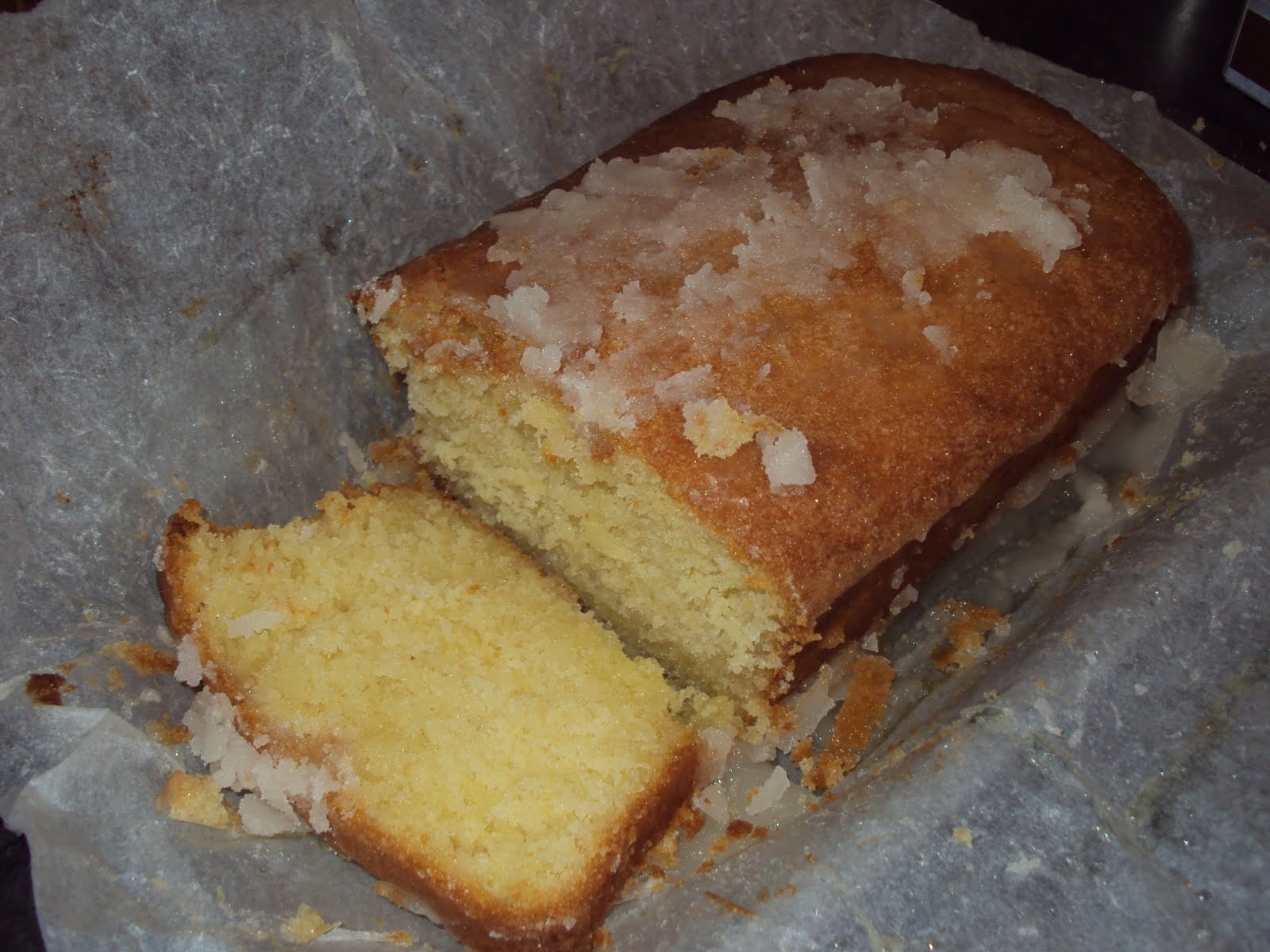 Loaf Recipes Using Cake Mix: Domestic Sluttery: Top Ten Loaf Cake Recipes