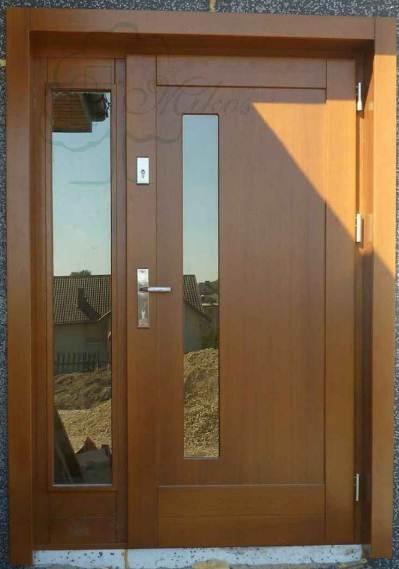 Rumah 1 Lantai 2 Pintu