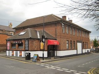 The Collingwood Arms