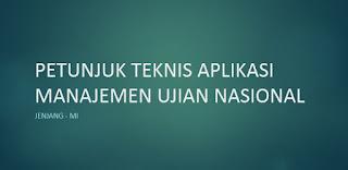 http://emispendis.kemenag.go.id/e-manajemen-un-mi/ Alamat EMIS UN MI