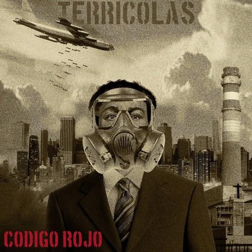 """<center>Código Rojo stream new album """"Terrícolas""""</center>"""