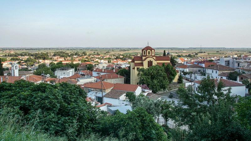 Περιοριστικά μέτρα για τον κορωνοϊό στο Δήμο Ιάσμου Ροδόπης