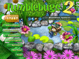 Free Download Tumblebugs II PC Games Untuk Komputer Full Version  - ZGASPC