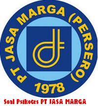 Soal Psikotes Jasa Marga