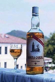 Rakija Βουλγαρίας