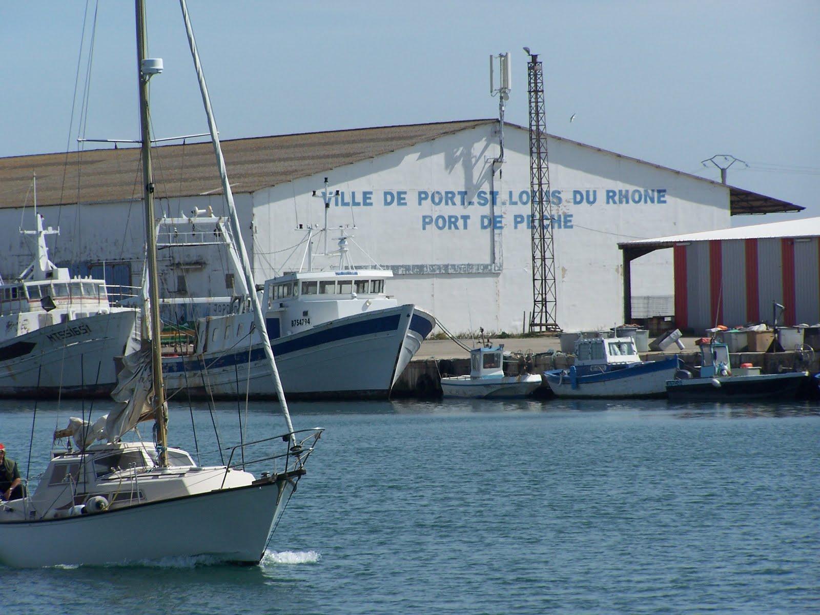 Wieder auf fahrt s dfrankreich 2011 - Office du tourisme port saint louis du rhone ...