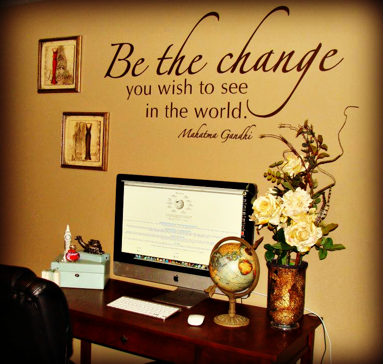 Belvedere Designs: Office Inspiration