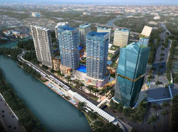 Apartemen Mega City Bekasi