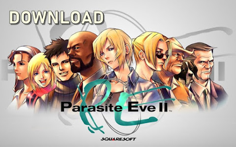 Download Parasite Eve 2 Android IOS