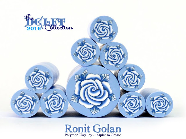 white-royal-blue-polymer-clay-rose cane