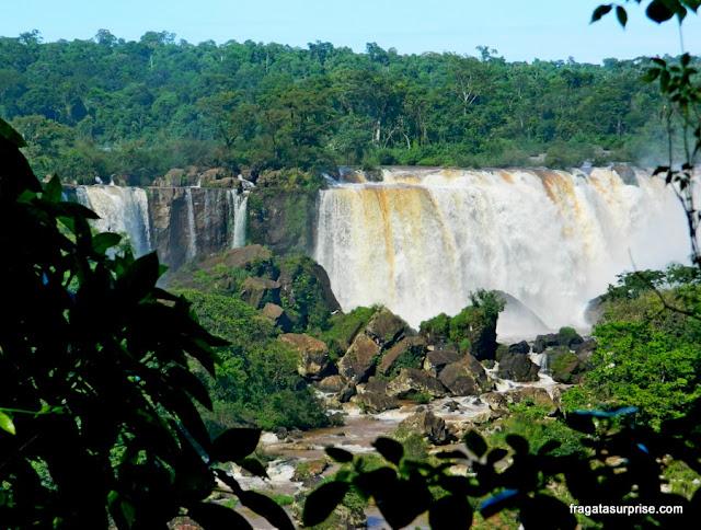 Parque Nacional das Cataratas do Iguaçu