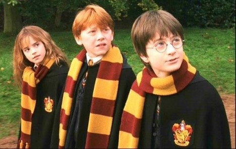 Image result for images of harry potter and the sorcerer's stone movie