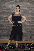 Rai Laxmi Promotes Julie 2 in Black Deep neck Dressl ~  Exclusive Picture Gallery 007.jpg