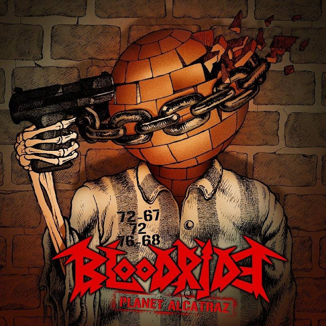 Best Thrash Metal Cover in November 2016