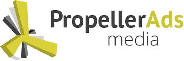Daftar PropellerAds Percuma Dapat Income USD Setiap Hari