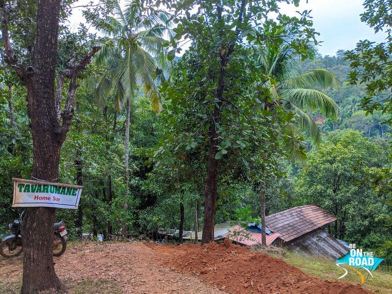 Tavarumane Homestay - Ideal Rustic Holiday Destination