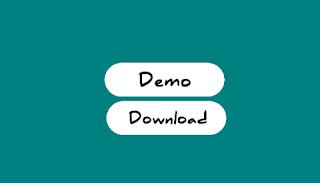 Membuat Tombol Demo dan Download
