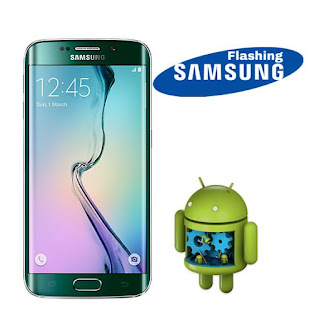 Cara Mudah Flashing Samsung Galaxy s6 Edge SM-G925F