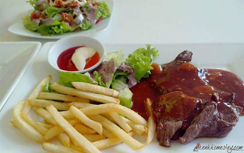10 quán ăn ngon quận 5 ở Sài Gòn nổi tiếng nhất định thưởng thức