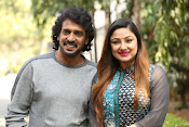 Chinnari Telugu trailer launch photos-thumbnail-26