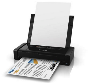 Epson WF-100W Driver Free Download - Windows, Mac, linux